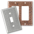 Copper Switch Plates Sale
