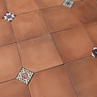 Tierra High Fired Floor Tile Collection