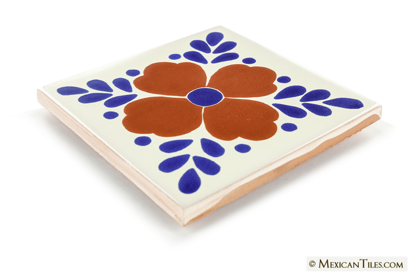 bandq bathroom tiles mexican tile hortensia mexican tile 10174