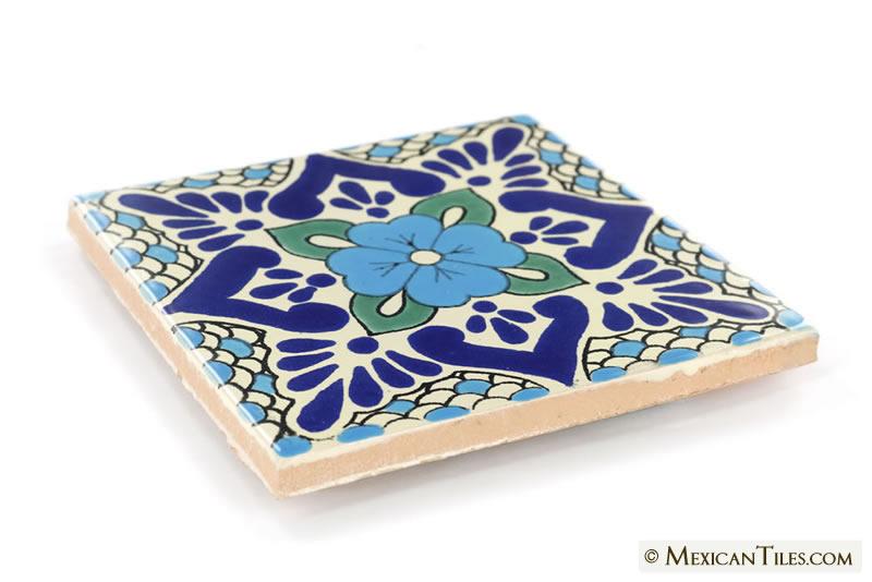 Mexican tile polanco 3 mexican tile