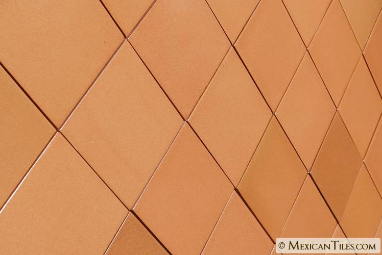 Mexican Tile Terra Cotta