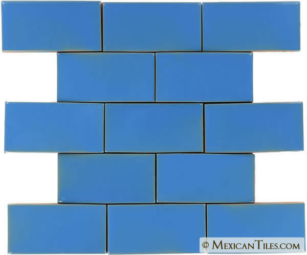 bathroom kitchen tiles mexican tile 2x4 188 turquoise mexican tile 10809