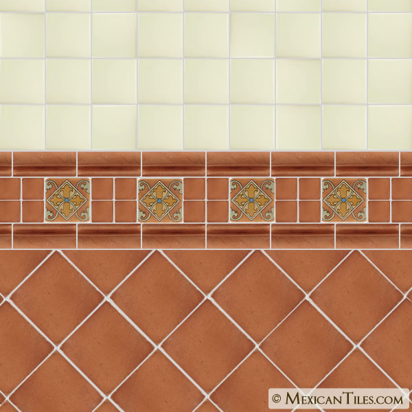 Awesome 1 Inch Hexagon Floor Tiles Thin 1200 X 1200 Floor Tiles Rectangular 12X12 Tiles For Kitchen Backsplash 13X13 Ceramic Tile Young 16 By 16 Ceramic Tile Purple1930S Floor Tiles Reproduction Mexican Tile   2x2 Tierra Floor Tile