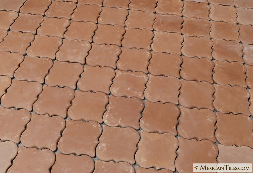 Red Spanish Floor Tiles Red Terracotta Floor Tile