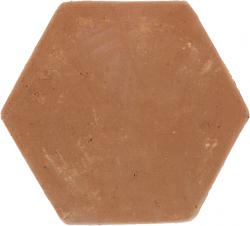 Mexican Tile 7 Spanish Mission Red Terracotta Floor Tile Hexagon