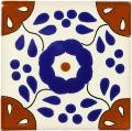 Hacienda - Decorative Mexican Tile