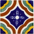 Palacio Especial - Handcrafted Mexican Tile