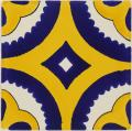 Tapatio - Handcrafted Mexican Tile