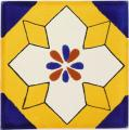 Potosi - Decorative Mexican Tile