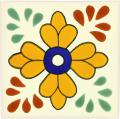 Comitan - Mexican Ceramic Tile