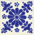 Graciela - Handcrafted Mexican Tile