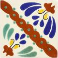Chain 2 - Talavera Mexican Tile