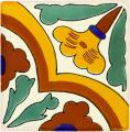Primavera - Decorative Mexican Tile