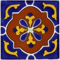 Libro -  Decorative Ceramic Tile