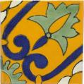 Angeles - Mexican Talavera Tile