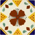 Cuernavaca - Handcrafted Mexican Tile