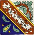 Morelia -  Decorative Mexican Tile