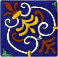 Herreria - Decorative Ceramic Tile