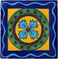 Fiesta - Decorative Mexican Tile