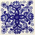 Veronica - Mexican Ceramic Tile