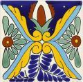 Jalapa - Talavera Mexican Tile