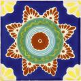 Nopala - Handcrafted Mexican Tile