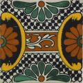 Ribbon - Talavera Mexican Border Tile