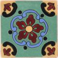 Doris - Malibu Handcrafted Ceramic Tile