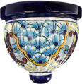 Jardin - Mexican Talavera Ceramic Wall Planter