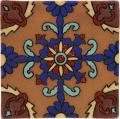 Rosario - Tierra Floor Handmade Tile